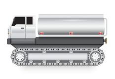 LKW-Behälter vektor abbildung