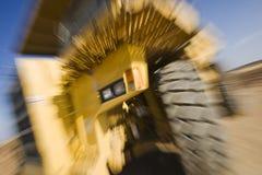 LKW-Laut summen Lizenzfreies Stockfoto