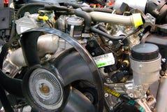 Lkw-Motor