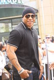 LL Cool J Stock Image
