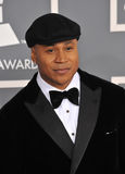 LL Cool J Royalty Free Stock Image