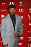 LL Cool J. Arriving at the 2009 US Weekly Hot Hollywood Party Voyeur West Hiollywood,  CA November 18, 2009 Stock Image