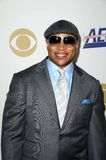 LL Cool J Royalty Free Stock Photo