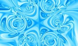 Llama del alma del fractal libre illustration
