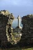 On Llanddwyn Island Royalty Free Stock Photography
