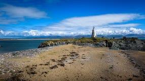 Llanddwyn Island Stock Photos