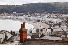 Llandudno Stock Photos