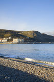 Llandudno Royalty Free Stock Photo