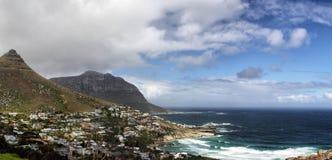 Llandudno, Cape Town Royalty Free Stock Photo
