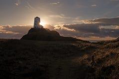 Llandwyn Island Stock Images