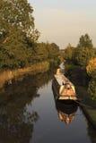 Llangollen Canal Stock Photography