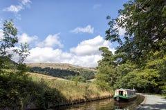 Llangollen, Gales norte Imagens de Stock Royalty Free