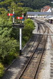 Llangollen Railway Stock Photography