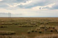 Llano Fotos de archivo