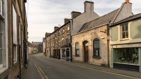 Llanrwst, Conwy, Clwyd, Wales, het UK stock foto's