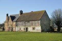 Llanthony Secunda Priory Royalty Free Stock Images