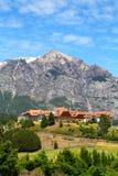 Llao LLao - Bariloche - Аргентина Стоковая Фотография RF