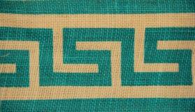 Llave griega Imagenes de archivo