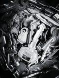 Llaves Fotografía de archivo libre de regalías