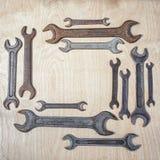llaves Foto de archivo libre de regalías