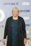 Llegada de HBO en la premier de Nueva York Fotos de archivo libres de regalías
