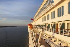 Llegada a la Florida Foto de archivo libre de regalías