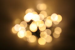 Llevar-Luz imagen de archivo