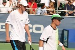 Lleyton Hewitt: Professional tennis player Stock Image