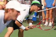 Lleyton Hewitt: Professional tennis player Stock Photography
