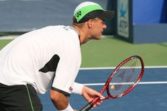 Lleyton Hewitt: Professional tennis player Stock Photos