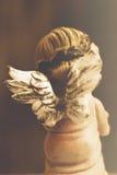 Llittle angel stock photos