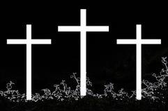 Lll cruzado Imagen de archivo