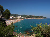 Lloret de mar Stock Photos