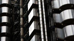 Lloyd& x27; здание s - деталь Стоковые Фото