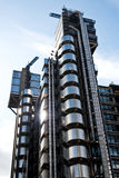 Lloyd's building Stock Photography