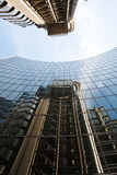 Lloyd's building London Royalty Free Stock Images