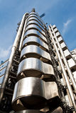 Lloyd's building in London Stock Photo