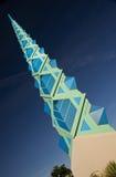 lloyd szczery pomnik Wright fotografia royalty free