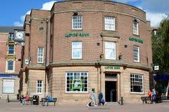 Lloyds Bank Stock Photo