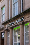 Lloyds Bank Royalty Free Stock Images