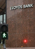 Lloyds Bank Stock Photo
