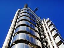 Lloyd's Building Stock Image