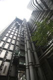 Lloyds Building Royalty Free Stock Photo
