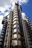 Lloyds Building in London Stock Photos