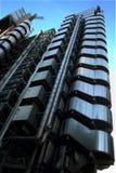 Lloyds building london Stock Photo