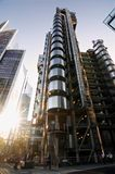 Lloyds building Stock Image