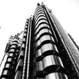 Lloyds de Londres Photo libre de droits