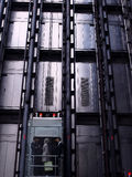 Lloyds de QG de Londres Images stock