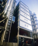 lloyds london Arkivfoton