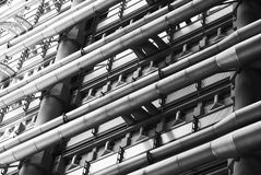 Lloyds of London Royalty Free Stock Photo
